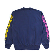 ARIES - COLUMN SWEATSHIRT
