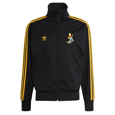 Adidas - Track top The Simpson Firebird