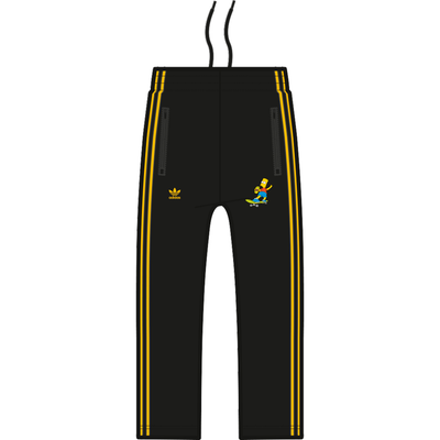 Adidas - Track Pant The Simpson Firebird