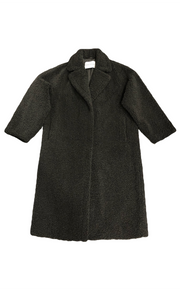 STAND STUDIO - MARIA COAT BLACK