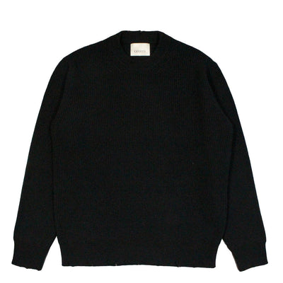 LANEUS - FISHERMAN SWEATER