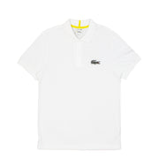 NATIONAL GEOGRAPHIC x LACOSTE - ZEBRA'S PATCH POLO