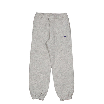 BONSAI - FLEECE PANT LIGHT GREY