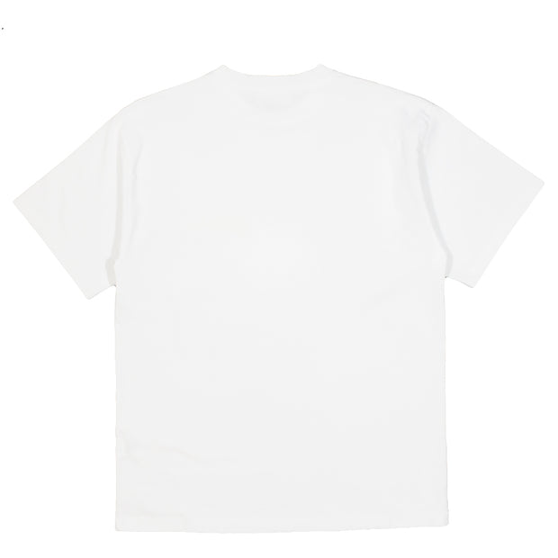 Aries - Temple ss Tee White