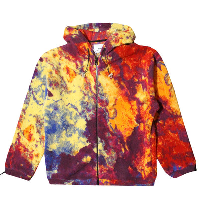 BONSAI - POLARFLEECE SATELLITE HOODIE
