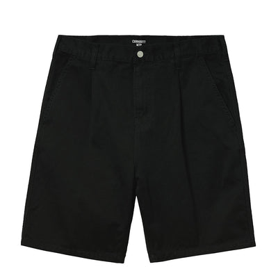 Carhartt - Abbott Short Black