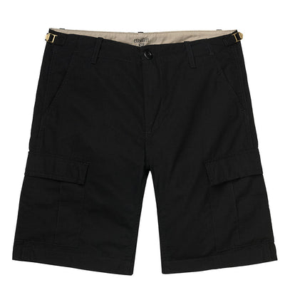 Carhartt - Aviation Short Black
