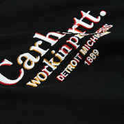 CARHARTT - COMMISSION T-SHIRT