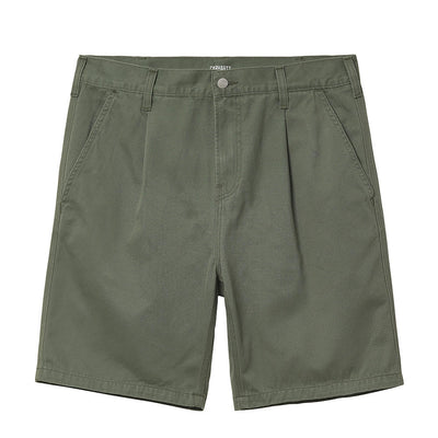 Carhartt - Abbott Short Dollar Green