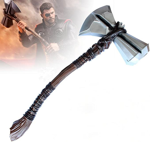 1:1 Thor Axe Hammer Cosplay Weapons