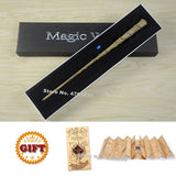 TYPE 3 MAGIC Wands Glowing Light
