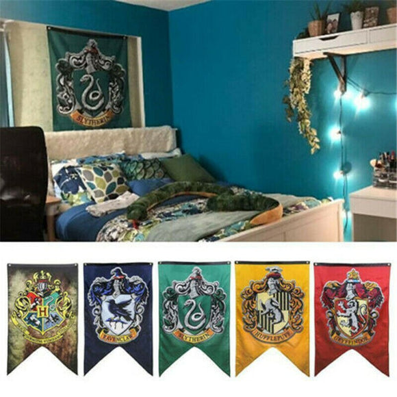 harry potter flag