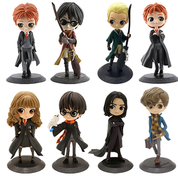 Harry Potter Action Figure Toy