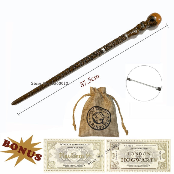 TYPE 1 Magic Wand Replica Harry Potter