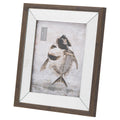 Titan Mirror And Wood 8X10 Frame
