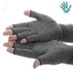 Hand Compression™ Arthritis Gloves + FREE Medical E-Book