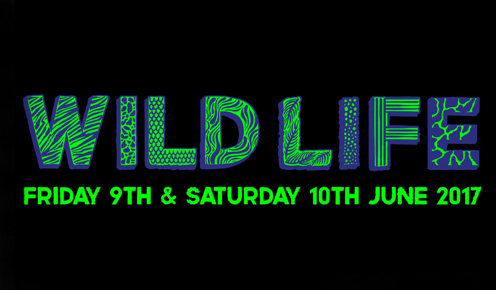 Platypus Streetwear will be at WIldlife Festival 2017
