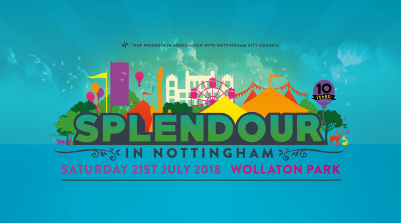 Splendour Nottingham @ Platypus UK