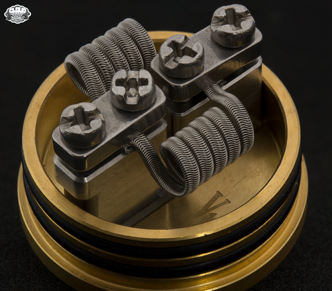 Cloud Revolution Game Over man! alien Fused Claptons Triple 28