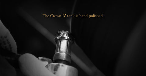 Crown IV 4 Tank