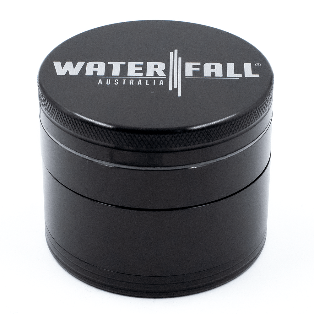Waterfall 4 Part 43mm Grinder