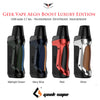 Geek Vape Aegis Boost Pod 40W LUXURY EDITION • 1500 mAh 3.7ml