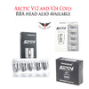 Arctic v12 and v24 coils. buy vape Australia ecig