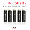 BFHN Coils for EGO AIO ECO