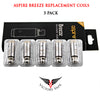 Aspire Breeze & Breeze 2 Coils • 5 Pack