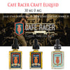 Cafe Racer Craft E-Liquid • 0MG