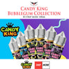 Candy King Bubblegum Collection by Drip More • 100ml 70VG/30PG