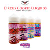 Circus Cookie Eliquid • 100ml 80VG/20PG