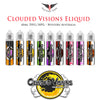 Clouded Vision Eliquid