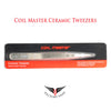 Coil Master Ceramic Tweezers (long)
