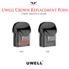 Uwell Crown Pod Replacement Cartridges