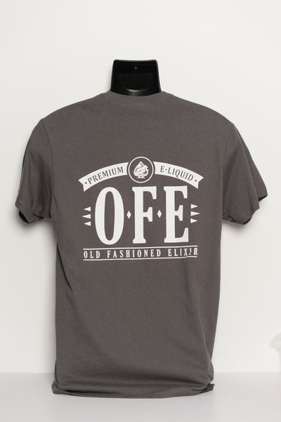 T-shirt • OFE • Grey L