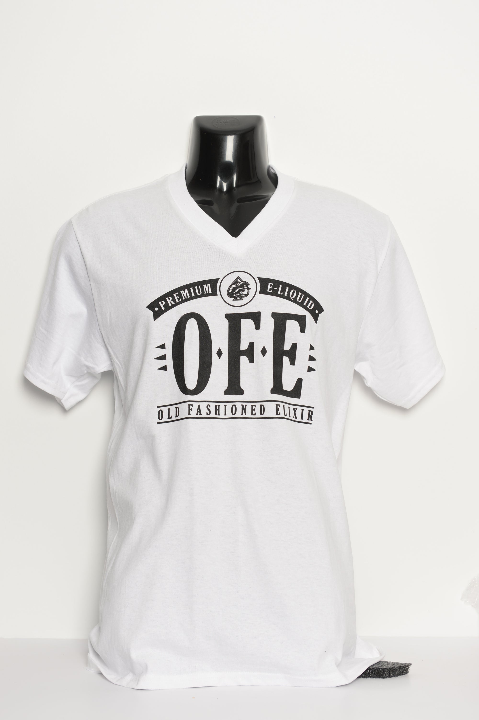 T-shirt • OFE • White XXL