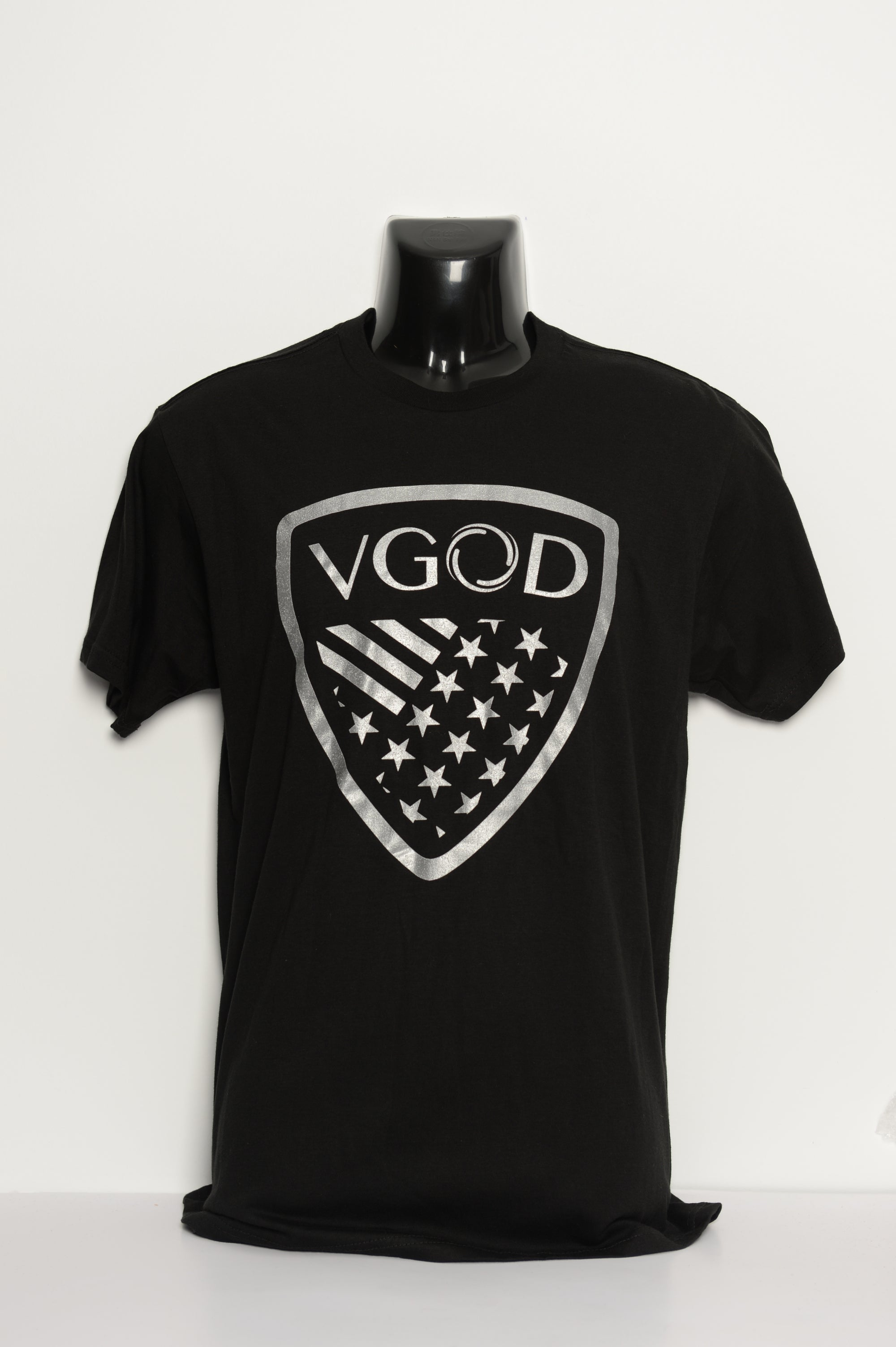 T-shirt • VGOD Shield