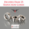 Dicodes Dani 25 Reduction Cones