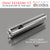 Dicodes Dani Extreme v3 60W TC vv/vw Tube Mod • 18650 (made in Germany)