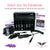 Efest Luc V6 • Six Bay Battery Charger + Car Adapter