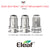 Eleaf iJust Mini / AIO Pod Replacement Coils • 5 Pack