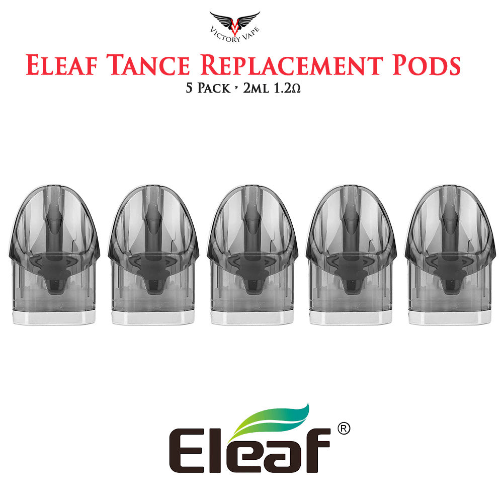 Eleaf Tance Replacement Pod Cartridges