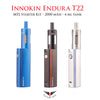 Innokin Endura T22 Starter Kit • 2000 mAh 4ml tank