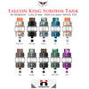 Falcon King Subohm tank by Horizon