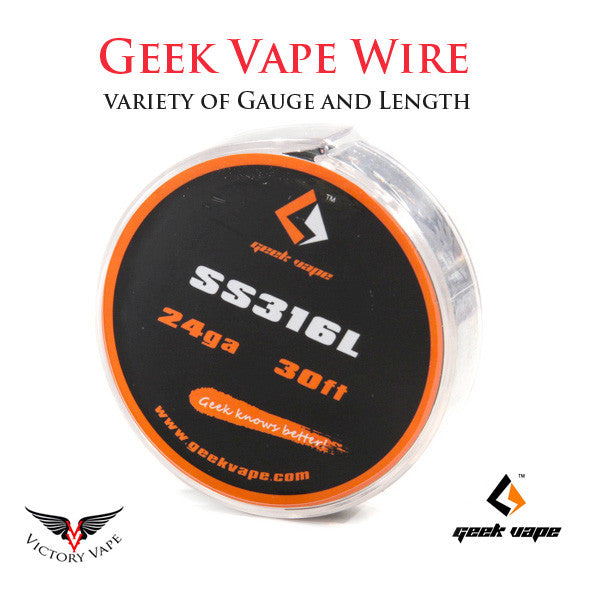Geek Vape Wire Spool