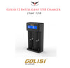 Golisi I2 Intelligent Battery Charger
