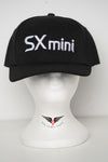 Hat • SX Mini BLACK