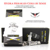 Hydra Herakles by Sense Replacement Coils