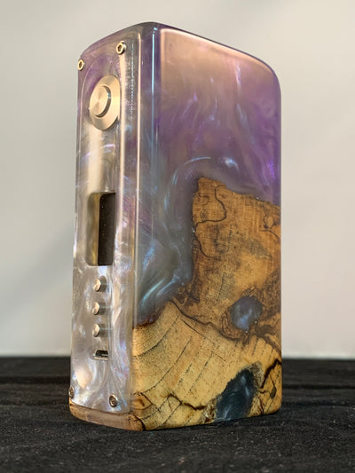 SC Mods • Custom Stabwood / Resin DNA 250C